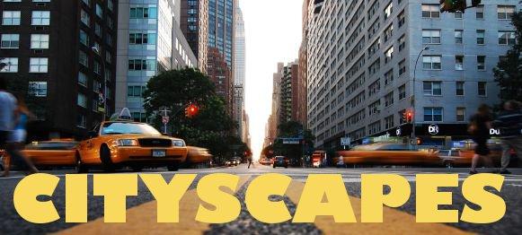Cityscape Terrain – GameCraft Foamcore Buildings | Captain
